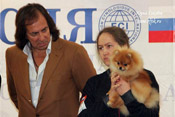 Dog Show Russia 2009